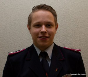 Jugendfeuerwehrwart, Stellvertreter