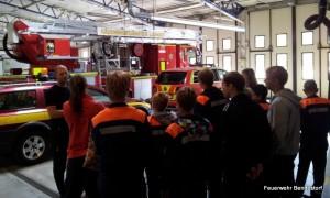 Feuerwehr Ljungby