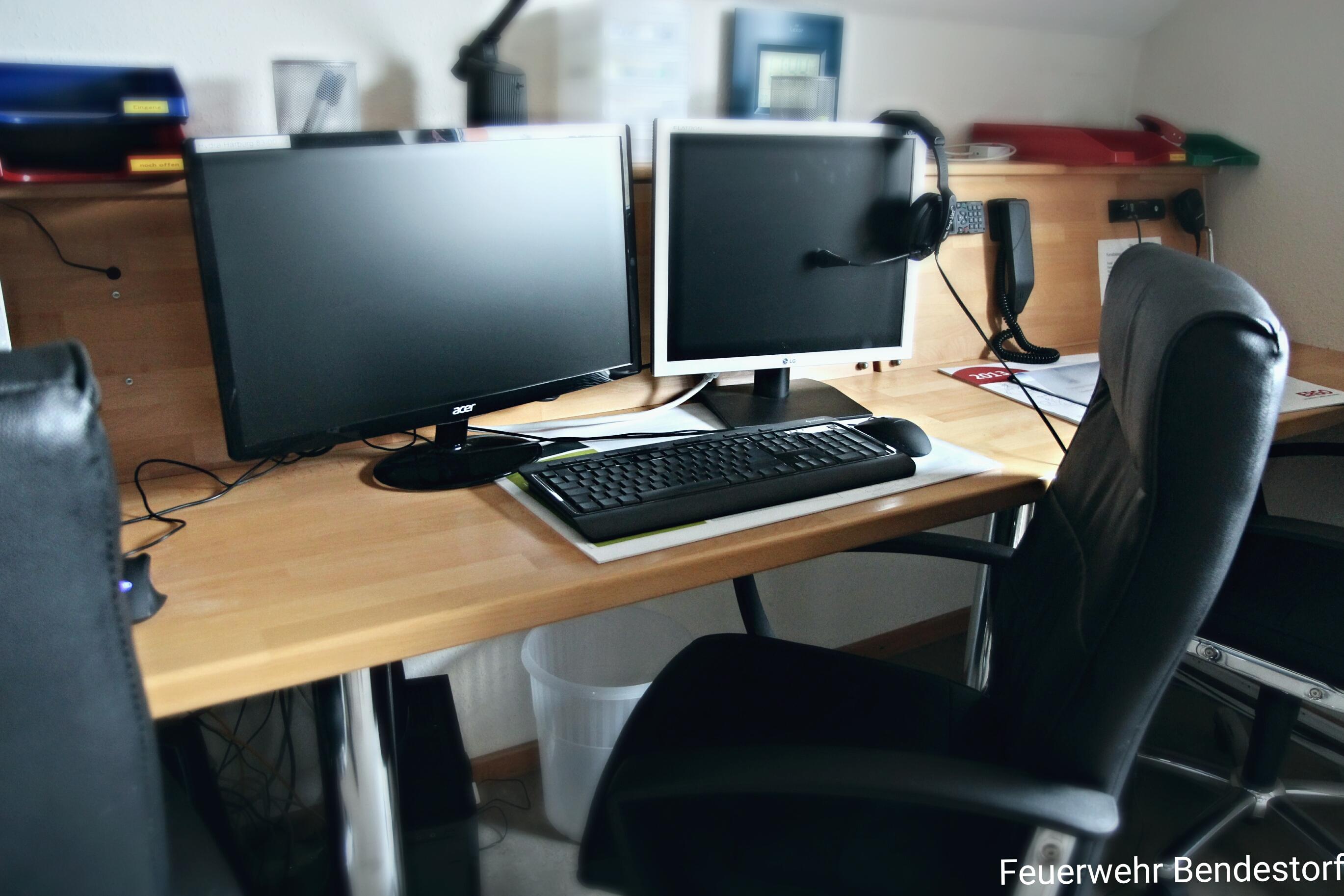 ÖEL_Arbeitsplatz