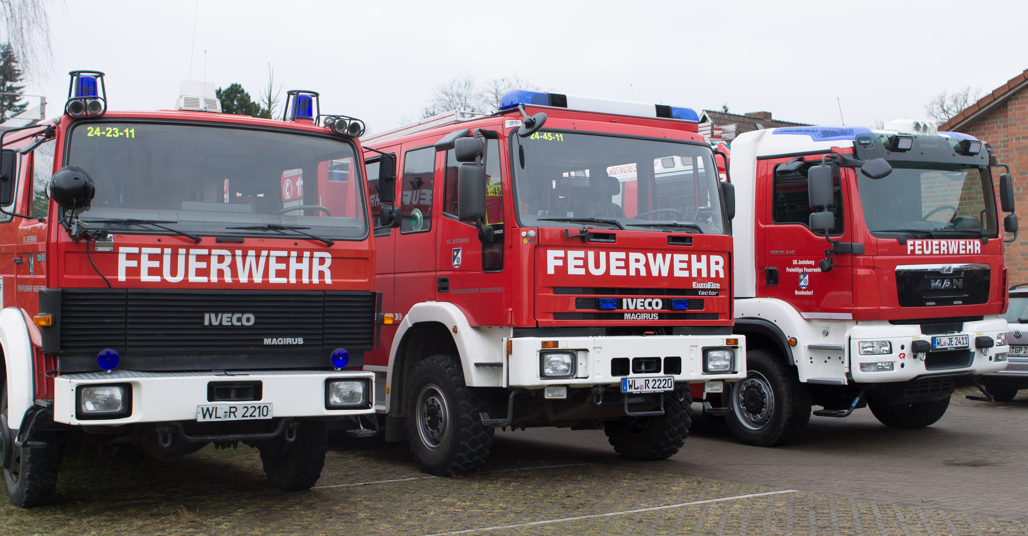 Drei Großfahrzeuge2